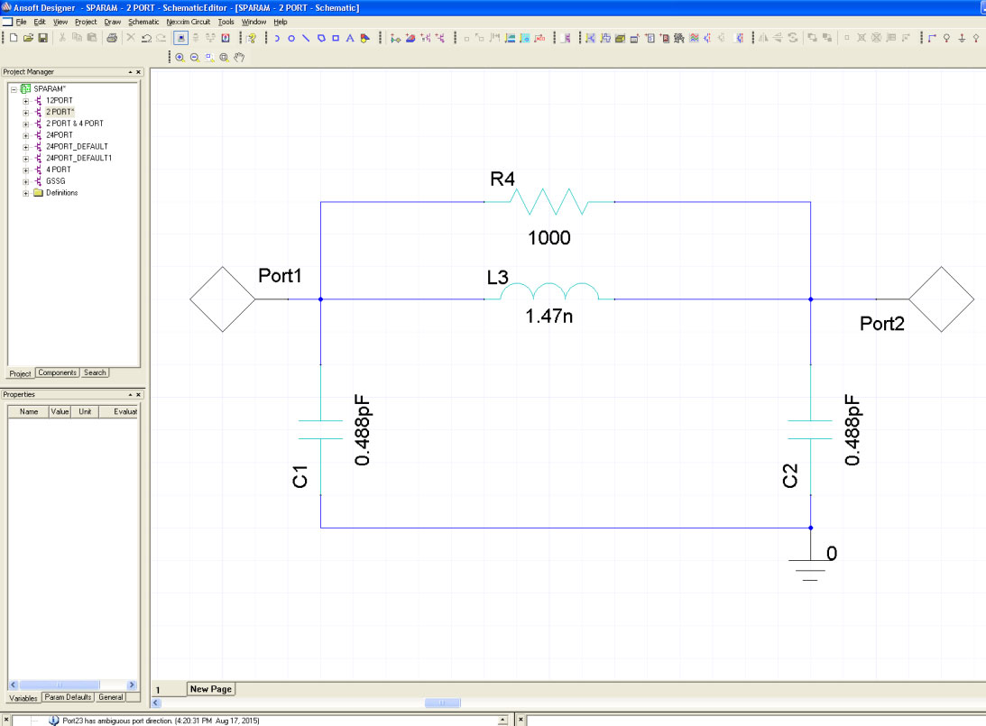 Test Tooling Solution - Simulation